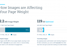 page-weight-results