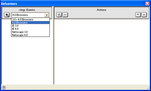 A screenshot of a Netscape browser window.